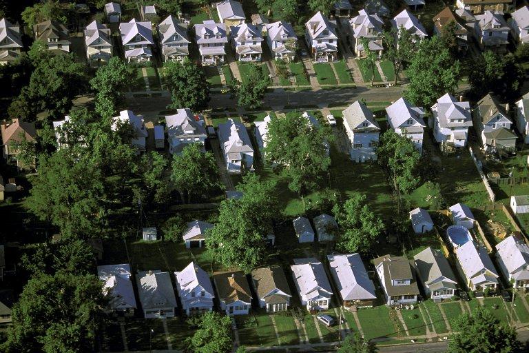 Hyde Park/Midtown Houses