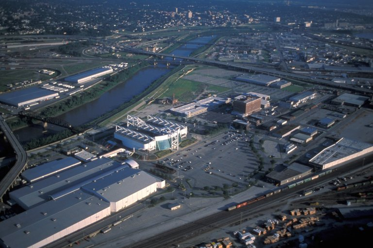 Kemper Arena/West Bottoms