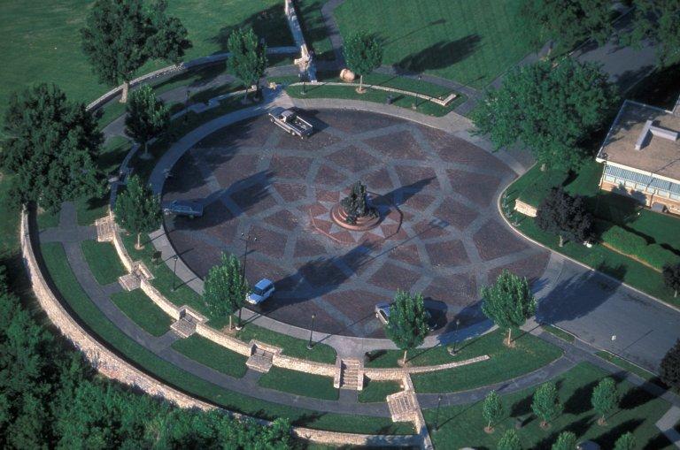 Clark's Point - Case Park
