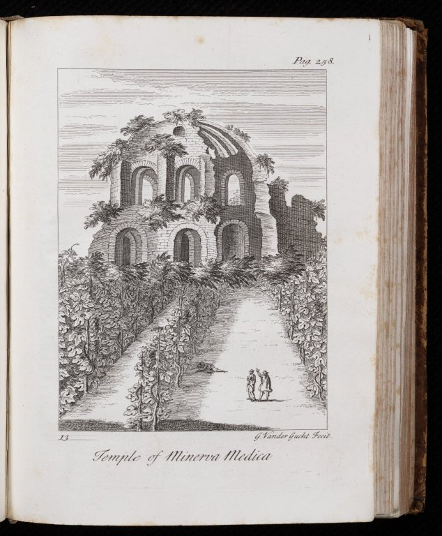 Some observations made in travelling through France, Italy, &c. in the years 1720, 1721, and 1722. By Edward Wright ...
